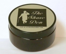 TSD Lanolin Shaving Soap