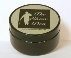TSD Wheat Shaving Cream