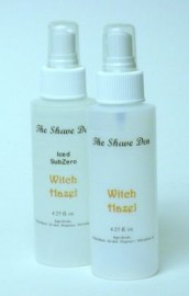 TSD Witch Hazel - 8.5 oz